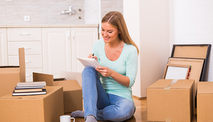 box shipping services