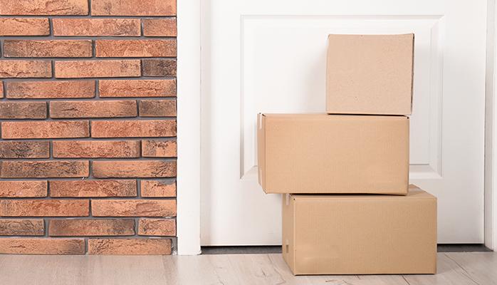 ship my boxes