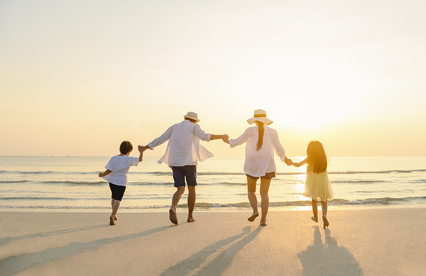 3 secrets to planning a summer family vacation with ShipGo