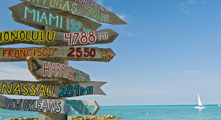 Top 6 Memorial Day weekend destinations