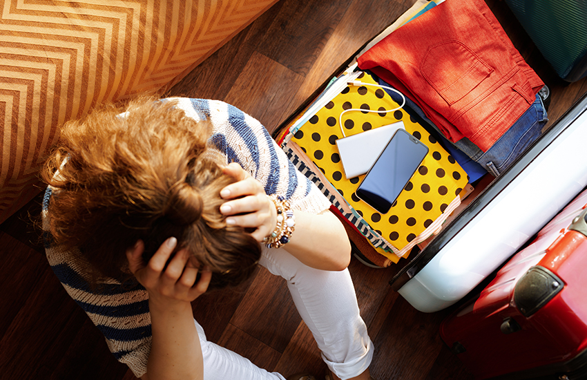 The ultimate guide to reducing travel stress