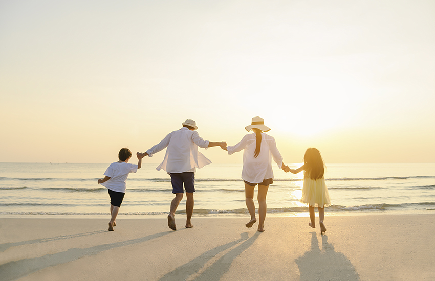 The best summer vacations for families